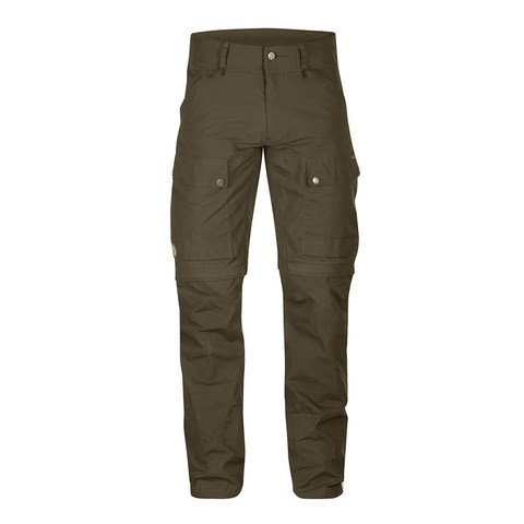 Fjällräven Keb Trousers - Long -  Khaki