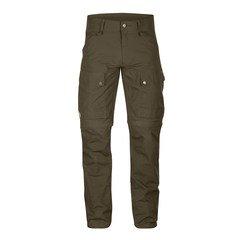 Fjällräven Keb Trousers - Long -  Khaki