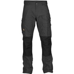 Fjällräven Vidda Pro Trousers - Regular - Dark Grey