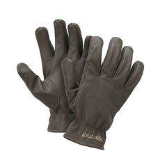 Marmot Basic Work Gloves - Dark Brown
