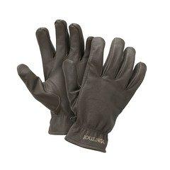 Marmot Basic Work Gloves - Dark Brown