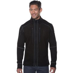 Kuhl Men's Interceptr Jacket - Charcoal