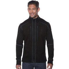 Kuhl Men's Interceptr Jacket - Charcoal