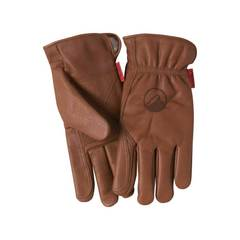 Mountain Khaki Rancher Insulated Work Glove - Chocolate