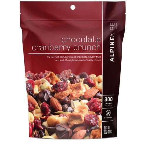 Alpine Aire - Chocolate Cranberry Crunch