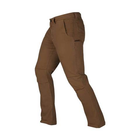 Vertx Delta Stretch Pants - Tobacco