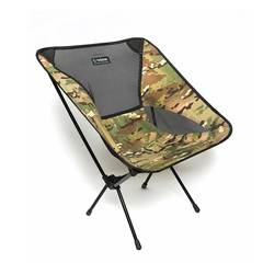 Big Agnes Helinox Chair One-Multi-Cam