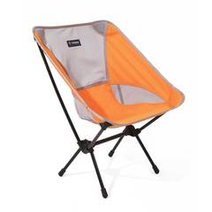Big Agnes Helinox Chair One-Golden Poppy