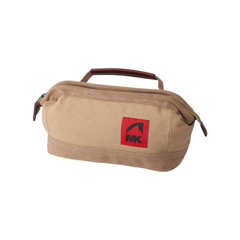 Mountain Khakis Overnight Kit Bag - Yellowstone
