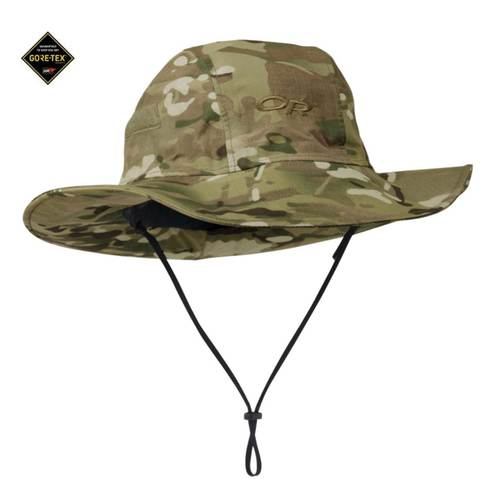 OR Seattle Sombrero - Multicam