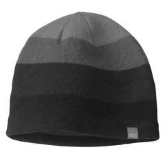 Outdoor Research Gradient Beanie - Charcoal