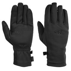 Outdoor Research Backstop Sensor Gloves - Black