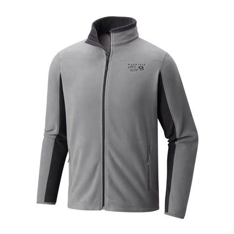 Mountain Hardwear Men's Microchill 2.0 Jacket - Manta Grey
