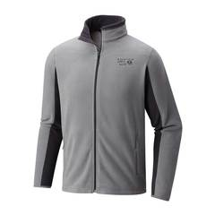 Mountain Hardwear Men's Microchill 2.0 Jacket - Manta Grey