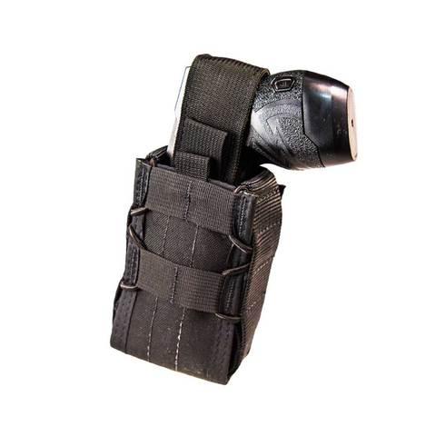 High Speed Gear Stun Gun Taco - Molle