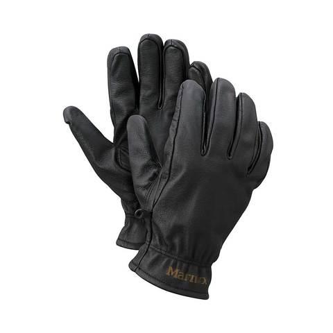 Marmot Basic Work Gloves - Black