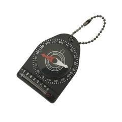 Brunton 9045 Chill  Key Ring Compass
