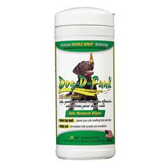 D-Funk-Wipes Dog Cleaning Wipes