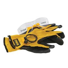 DeWALT Gripper Glove Set