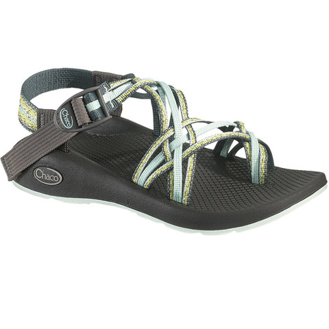 Chaco ZX/3 Yampa Stardust