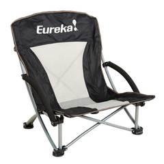 Eureka Compact Curvy Chair