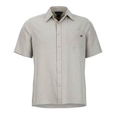 Marmot Men's Eldridge SS Shirt Moonstruck
