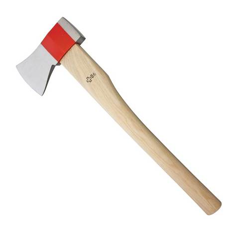 Swiss Military Woodsman Axe