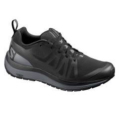 Salomon Men's Odyssey Pro Black-Quiet  Shade
