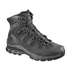 Salomon Men'sQuest 4D 3 GTX Boots - Phantom-Black