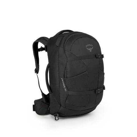 Osprey Farpoint 40 Travel Pack - Volcanic Gray