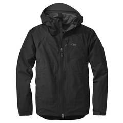 Outdoor Research Men's Foray Jacket - Black
