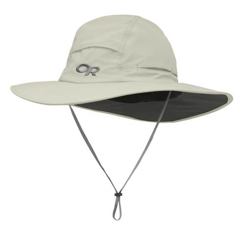 Outdoor Research Sombriolet Sun Hat - Sand