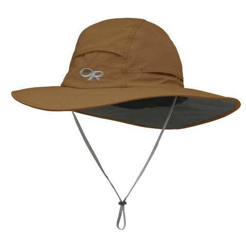 Outdoor Research Sombriolet Sun Hat - Saddle