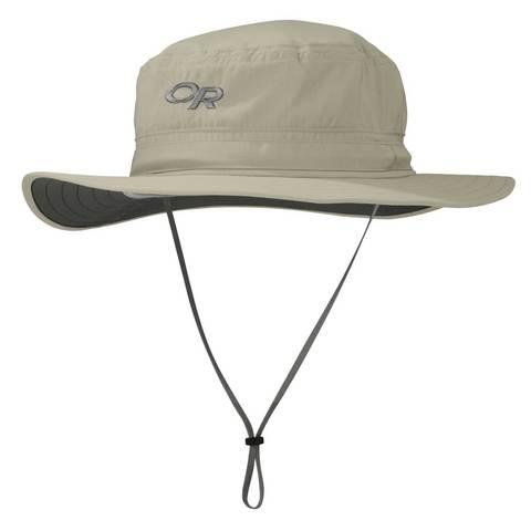 Outdoor Research Helios Sun Hat - Khaki