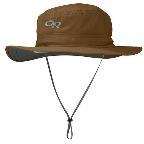 Outdoor Research Helios Sun Hat - Saddle