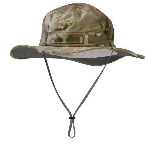 Outdoor Research Helios Sun Hat - Multicam