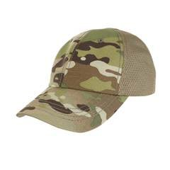 Condor Mesh Tactical Team Cap - MultiCam