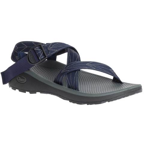Chaco Z/Cloud Men's Sandals - Aero Blue