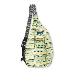 Kavu Rope Bag - Gold Belt