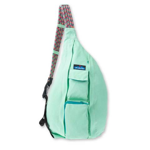 Kavu Rope Bag - Sea Foam