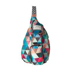 Kavu Rope Pack - Wild Tile