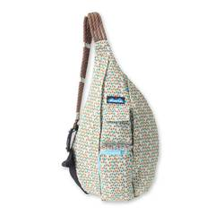 Kavu Mini Rope Bag -Mini Specks