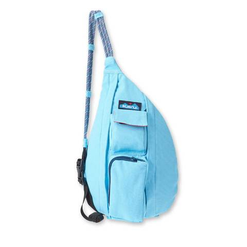 Kavu Mini Rope Bag - Maliblue