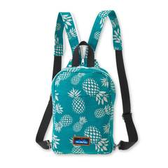 Kavu Forlynne Convertible Bag - Pineapple Passion