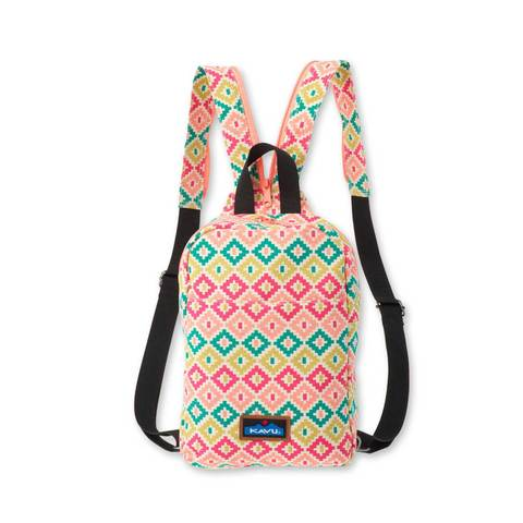 Kavu Forlynne Convertible Bag - Spring Montage