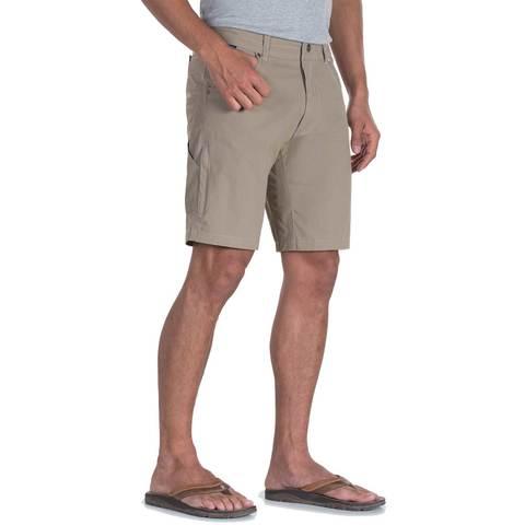 Kuhl Ramblr Shorts - Khaki