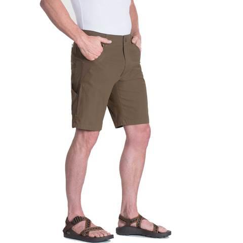 Kuhl Ramblr Shorts - Nomad Khaki Copy