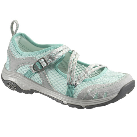 Chaco Outcross Evo MJ Misty Jade