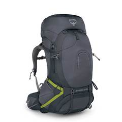 Osprey Atmos AG 65L Backpack - Abyss Grey