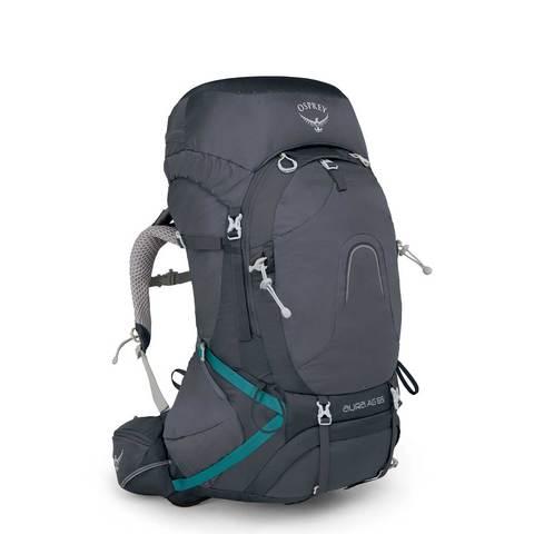 Osprey Aura 65L AG Women's Backpack - Vestal Grey